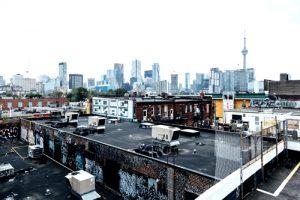 Welcome to Toronto ©Matt Quinn - Où manger sans gluten à Toronto ?