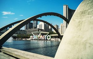 Quand est-ce qu'on y va ?! ©Scott Webb - Où manger sans gluten à Toronto ?