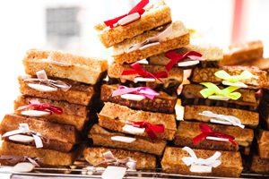 Un petit creux ?! ©Yummy & Guiltfree - Nos conseils pour manger sans gluten dans le train !