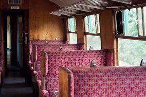 Règle n°1 ne pas oublier son casse-croûte ! @Gemma Evans - Nos conseils pour manger sans gluten dans le train !