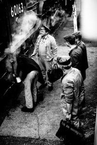 """""""Y a du sans gluten par ici ?"""" ©Jason Briscoe - Nos conseils pour manger sans gluten dans le train !"""