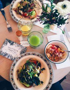 Les adresses sans gluten à découvrir à Paris ©Abattoir Végétal