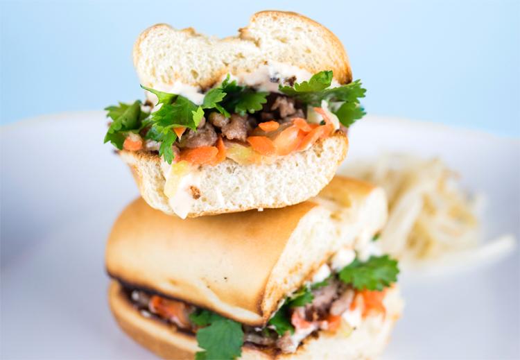 Les adresses 100% sans gluten à Paris ouvertes en août ! ©Carly Jayne
