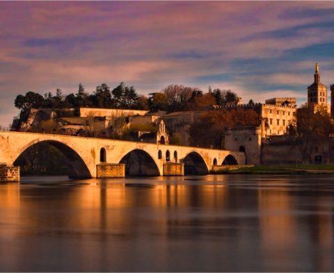 Où manger sans gluten à Avignon ?! ©Dallas R