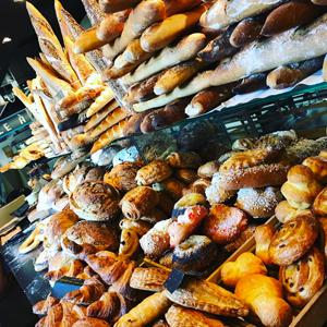 Une baguette sans gluten à Avignon ? ©Maison Violette