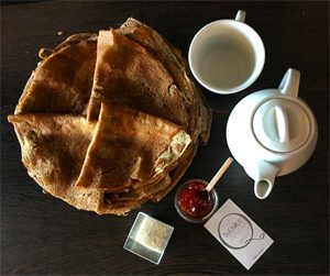 Z'ont de la pâte et du suc' chez ©BoQalice pour des crêpes sans gluten sur la Côte Basque