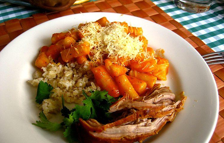 Au coeur de la cuisine brésilienne sans gluten ! ©Alexandre Macedo
