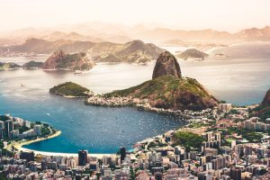 Au coeur de la cuisine brésilienne sans gluten ! ©Augustin Diaz