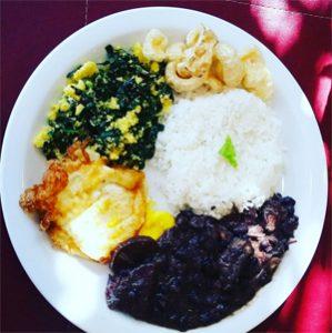 Au coeur de la cuisine brésilienne sans gluten ! La feijoada de @donaterezabistro