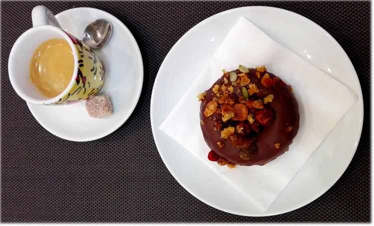 Cassiopée Café - 100% sans gluten à Paris