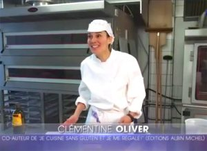Les expérimentations de Clémentine Oliver en direct sur ©TF1