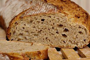 Épeautre et petit épeautre, y-a-t'il du gluten ? ©Traaf