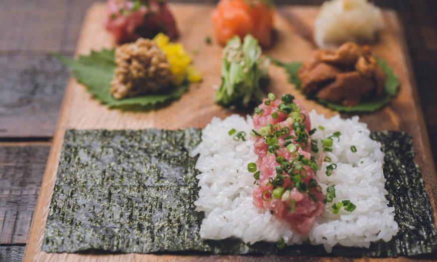 Gonpachi - sans gluten à Tokyo