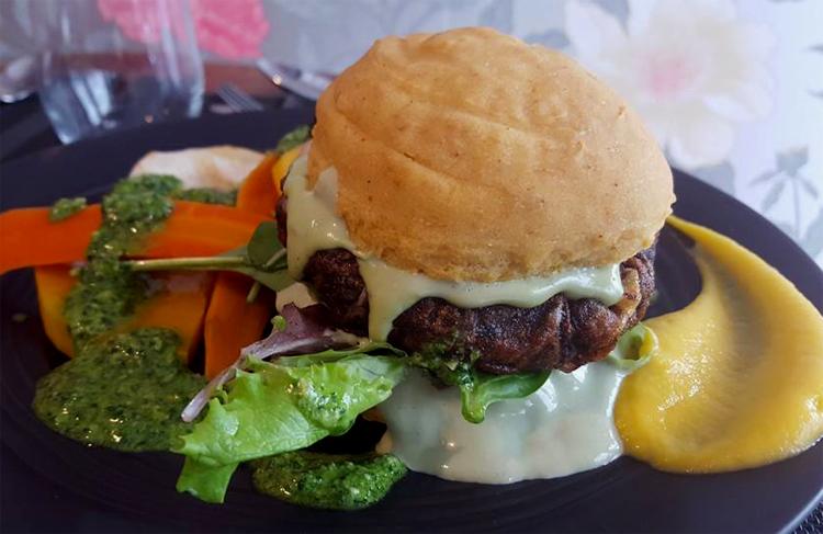 Happy F'eat - 100% sans gluten à Lille