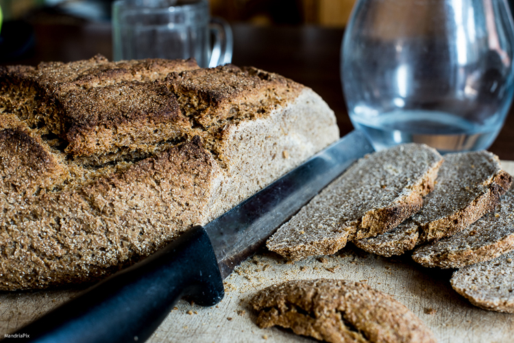 Est-ce que le kamut est sans gluten ?! ©Andrea Migliarini