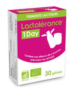 L'intolérance au gluten et au lactose sont-elles liées ? ©Lactolérance