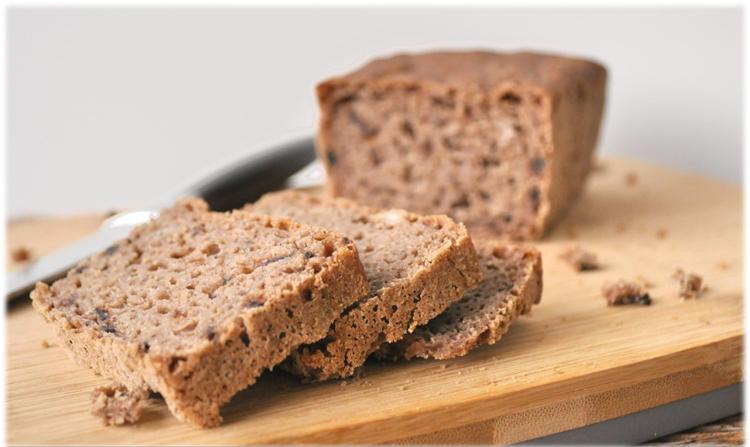 Pains Sans Gluten du Mont Blanc - 100% sans gluten