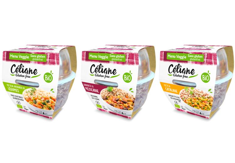 Qui veut gagner un plat sans gluten pour les vacances ?! ©Céliane