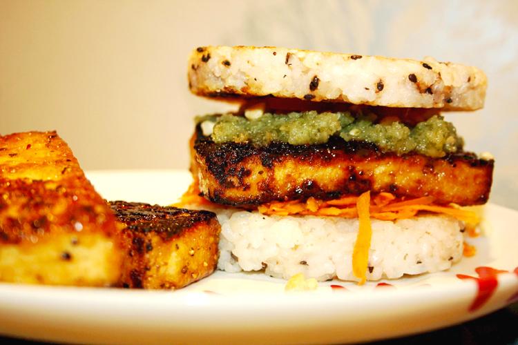 Sticky Bundits - 100% sans gluten à Londres