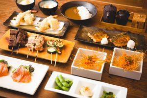 Bienvenue chez ©Gonpachi ! - Où manger sans gluten à Tokyo ?!