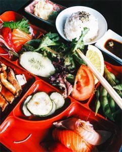 @leejimi chez Tsukiji Sushi Sen - Où manger sans gluten à Tokyo ?!