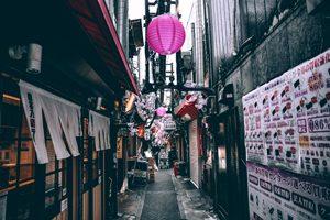 Prêts pour Tokyo ©Andre Benz - Où manger sans gluten à Tokyo ?!