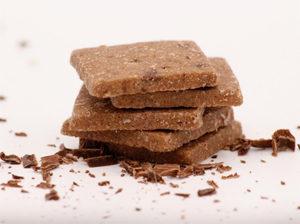Astuces pour manger sans gluten dans le train ! Les petits biscuits d'©A&O