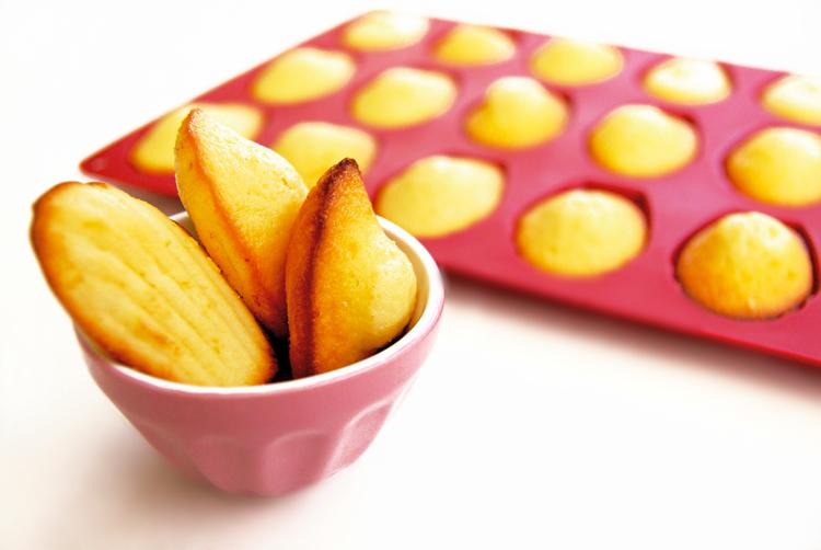 Qui vient à l'atelier de pâtisserie sans gluten avec Céliane ? ©Marie Bellet
