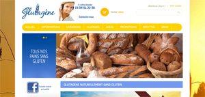 Le guide des e-shops sans gluten ! ©Glutagène