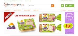 Le guide des e-shops sans gluten ! ©Gourmetsansgene.com