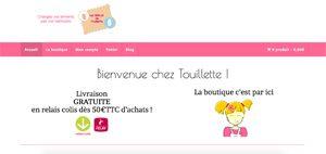 Le guide des e-shops sans gluten ! ©Les Délices de Touillette