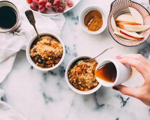 Qu'est-ce que le gluten ? On revoit les bases ! - L'avoine c'est sans gluten ? ©Jennifer Pallian