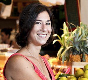 Food Tour sans gluten en Israël ! - ©Inbal en personne !!