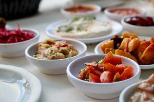 Food Tour sans gluten en Israël ! - Tous en cuisine ! ©Suberwal