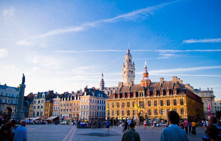 Le petit guide du sans gluten à Lille ! ©Kmeron