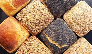 Où manger sans gluten à Lyon ? Les pains des ©Gasteliers