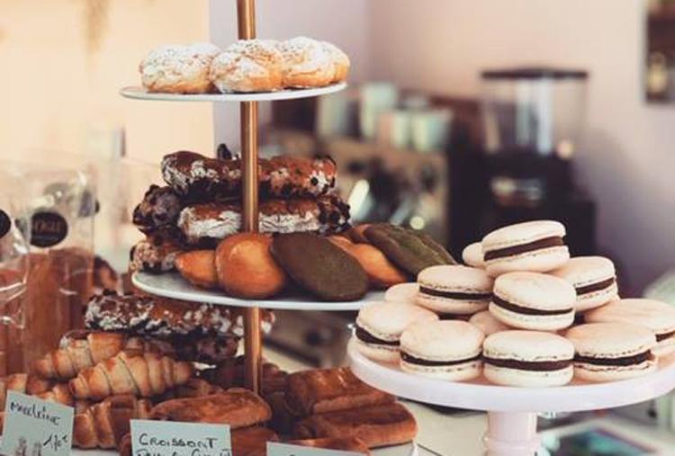 Noglu ouvre un nouveau restaurant sans gluten à Paris ©Noglu