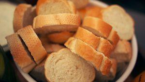Des volontaires pour tester des pains sans gluten ? ©Daria Nepriakhina