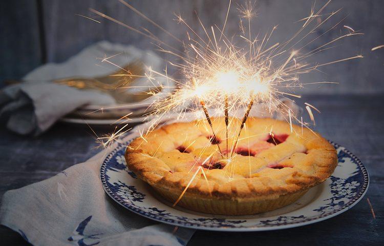 L'astuce pour faire lever la pâte sans gluten ! ©Lucy Heath