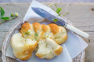 L'astuce pour faire lever la pâte sans gluten ! ©Monika Grabkowska