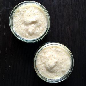 Et vous quelle sera votre recette ? ©Because Gus - Le tiramisù sans gluten ni lactose de Céliane à gagner !