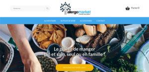 Le guide des e-shops sans gluten ! - ©Allergomarket