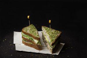 Le guide des sandwichs sans gluten à Paris ! ©Eric Kayser