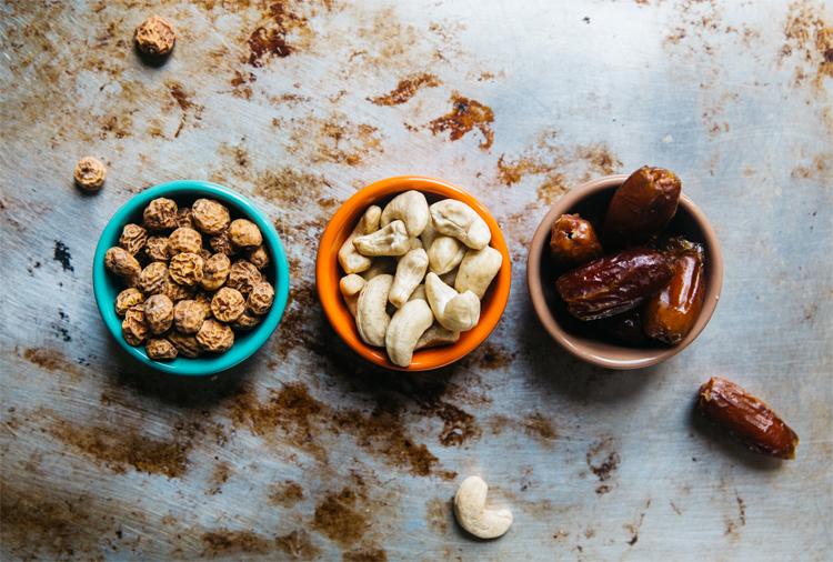 Le régime Seignalet pour les sans gluten ? ©Rachael Gorjestani