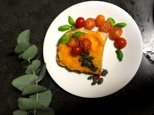 Nos super recettes sans gluten pour l'apéro ! A qui est celle-ci ?! ©Because Gus