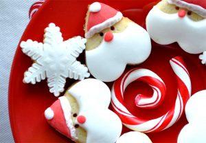 Biscuits sans gluten de Noël : ateliers avec Céliane ! @piccoliparty
