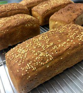 Le guide des boulangeries sans gluten en France ! ©La Pépite