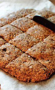 Le guide des boulangeries sans gluten en France ! ©Les Gourmand'Isent