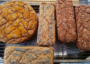 Le guide des boulangeries sans gluten en France ! ©Manicaretti