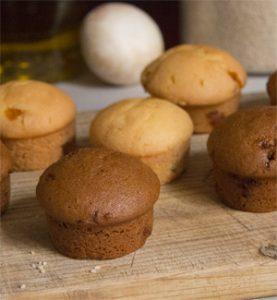 Enfin des distributeurs automatiques sans gluten ! Les muffins ©So Fast So Good